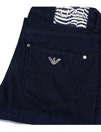 Amazon.fr   Emporio Armani - Jeans   Femme   Vêtements 1c6a915264b