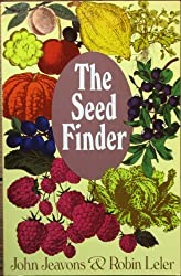 The Seed Finder by John Jeavons (1983-09-01)