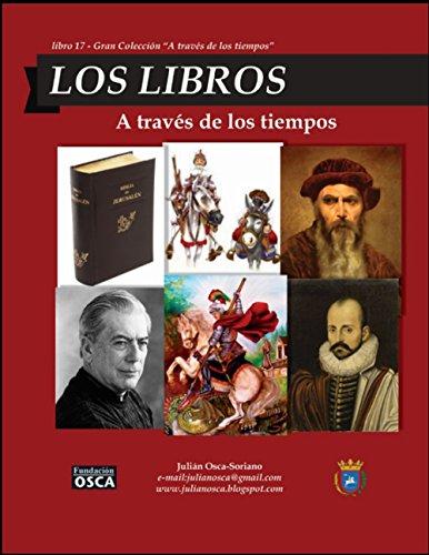 Los Libros: A través de los tiempos