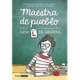 Maestra de pueblo/Cristina Picazo (Autor) Cómpralo nuevo:  EUR 15,90  EUR 15,10 12 de 2ª mano y nuevo desde EUR 15,10