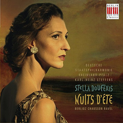 Berlioz, Chausson & Ravel: Nuits d'ete