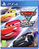 Cars 3 PS-4 UK multi Driven to Win