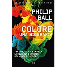 Colore (Italian Edition)