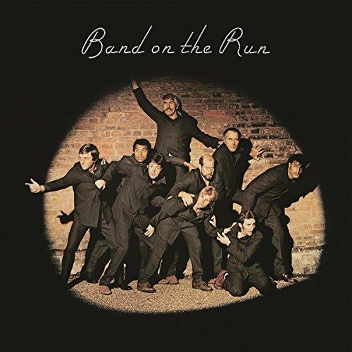 Paul & Wings Mccartney: Band on the Run (Audio CD)