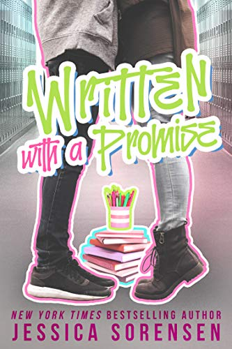 Written with a Promise (Signed with a Kiss Series Book 2) (English Edition)