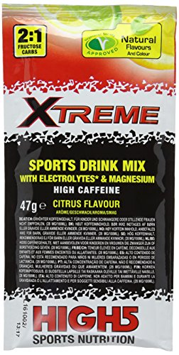 High 5 Energy Source Xtreme - 12 x 50g Sachet