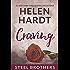 Craving (Steel Brothers Saga Book 1)