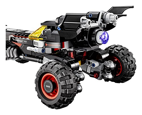 Lego Batman - Batmovil (70905