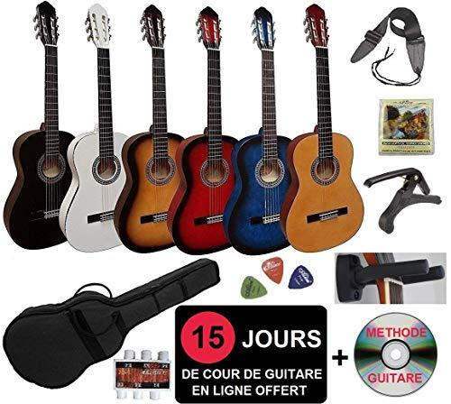 Pack Guitare...