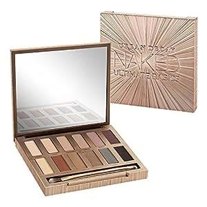 Naked Ultimate Basics All Matte. All Naked. Naked eye shadow palette by Naked Ultimate Basics All Matte All Naked