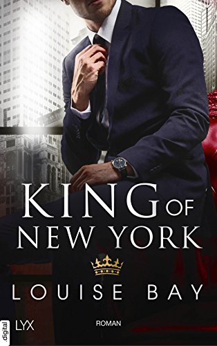 King of New York (New York Royals 1) (Wall-street-single)