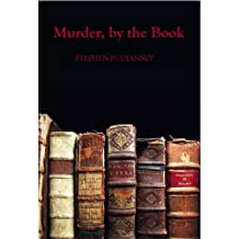 Murder, by the Book