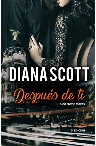 Después de Ti: Más de 100.000 lectores han disfrutado de una Saga cargada de acción, romance y erotismo.