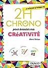 2h Chrono pour booster ma créativité par Botaya