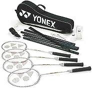 Yonex GR303 4 Player Badminton Set