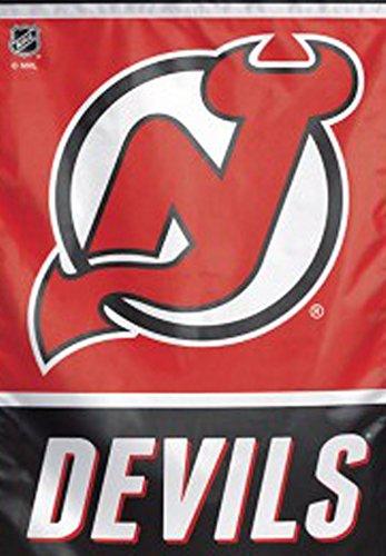 Wincraft NHL New Jersey Devils Garden Flagge 31,8x 45,7cm