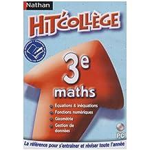 Nathan Maths 3Eme