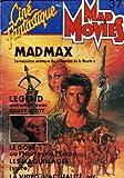download ebook mad movies n° 37 - mad max 3 au-delà du dôme du tonnerre / legend / le gore / les maquillages pdf epub
