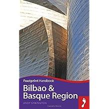 Footprint Handbook Bilbao & Basque Region (Footprint Bilbao & Basque Region Handbook)