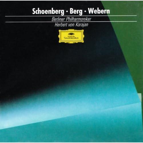 Schoenberg: Pelléas und Mélisande, Op.5 - 5. Ein wenig bewegt