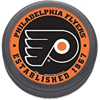 Wincraft NHL Philadelphia Flyers verpackt Hockey Puck