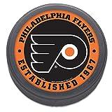 Philadelphia Flyers NHL Collectors Puck