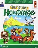 Top secret holidays. Per la Scuola elementare. Con espansione online. Con CD-ROM [Lingua inglese]: 5
