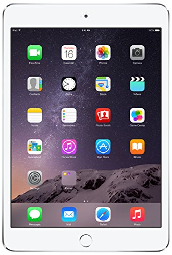 Top Apple MGNV2B/A 7.9-Inch iPad Mini 3 (A7 1.3 GHz, 1 GB RAM, iOS8) Review