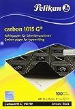 Pelikan - Carta carbone A4, 100 fogli