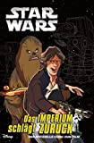 Star Wars: Episode V - Das Imperium schlägt zurück: Die Junior Graphic Novel