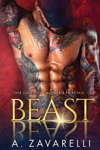 Beast (Twisted Ever After, Band 1) (Sexy Disney Stars)