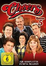 Cheers - Die komplette fünfte Season [4 DVDs] hier kaufen