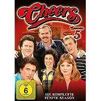 Cheers - Die komplette fünfte Season