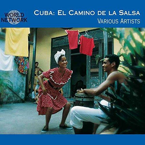 El Camino de la Salsa (World Network 30 Cuba)