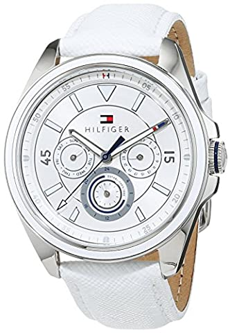 Tommy Hilfiger Damen-Armbanduhr 1781805