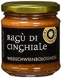 Trattoria Anna Ragú di Cinghiale, 1er Pack (1 x 180 g)