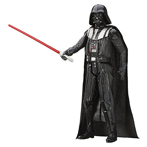 Star Wars - Darth Vader figure of 30 cm (Hasbro B3909ES0)