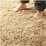 GRENSS Camera da letto personalizzare tappeto 80*160cm capelli lunghi (4-5 cm) soggiorno moquette 50*160 cucina rug 120*170cm personalizzare moderna camera mat,camel,80 da 200cm