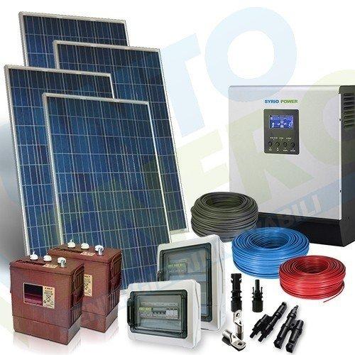 kit-solaire-maison-plus-4kw-48v-installation-photovoltaque-off-grid-batteries-trojan