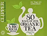 Organic Teas Review and Comparison
