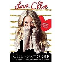 Love, Chloe by Alessandra Torre (2016-03-14)