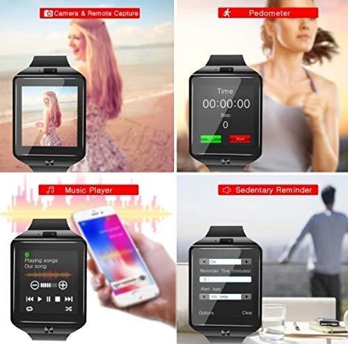 Zoom IMG-3 canmixs smartwatch dz09 bluetooth 3