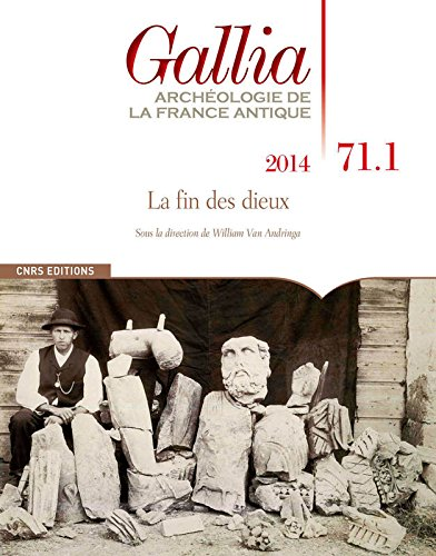 Gallia 71-1 2014 par Collectif