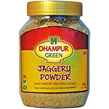 Dhampur Green Jaggery Powder, 700g