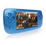 CXYP Handheld Spiele Konsolen, 4,3 Zoll 4GB Portable Video Game Errichtet in 600...