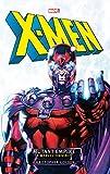 X-Men: Mutant Empire Omnibus (Marvel classic novels) (English Edition)