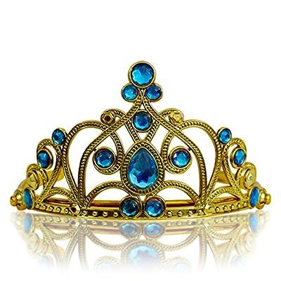 Princesas Disney - Diadema de princesa para niña de Katara