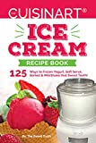 Our Cuisinart® Ice Cream Recipe Book: 125 Ways - Best Reviews Guide