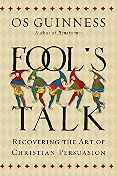 Como Descargar Elitetorrent Fool's Talk: Recovering the Art of Christian Persuasion Epub Libres Gratis