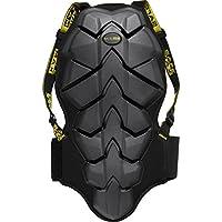 Safe-Max® Espaldera protectora con enganche delantero 1.0